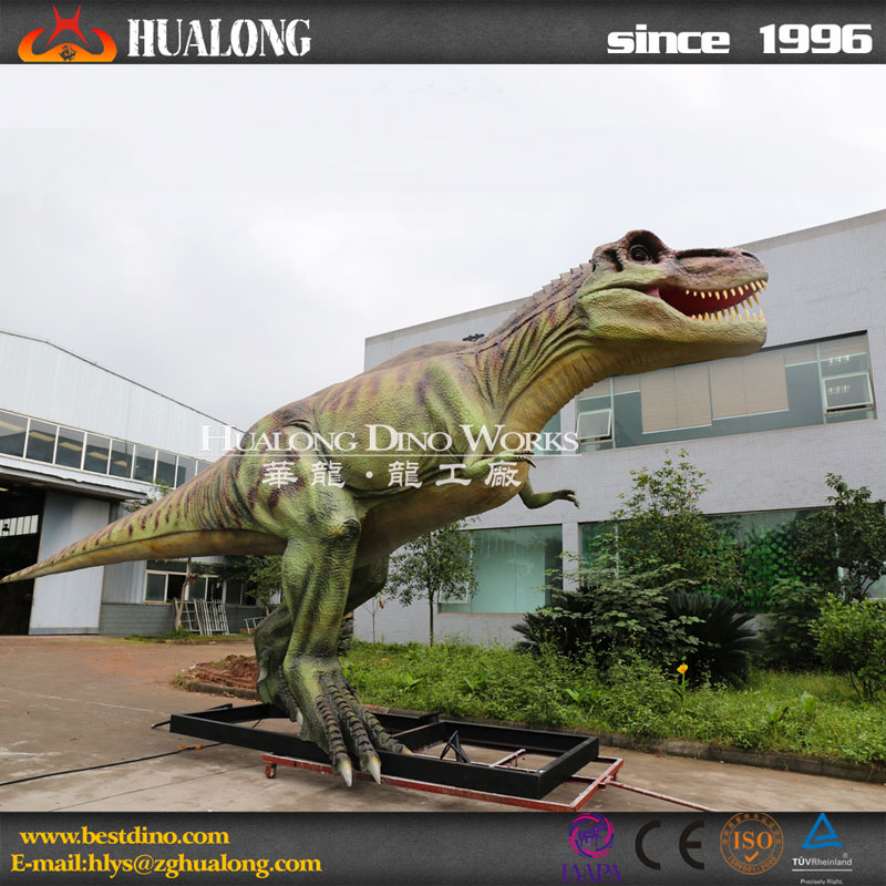 Research Dinosaur Attractions Model Dinosaur For Sale
