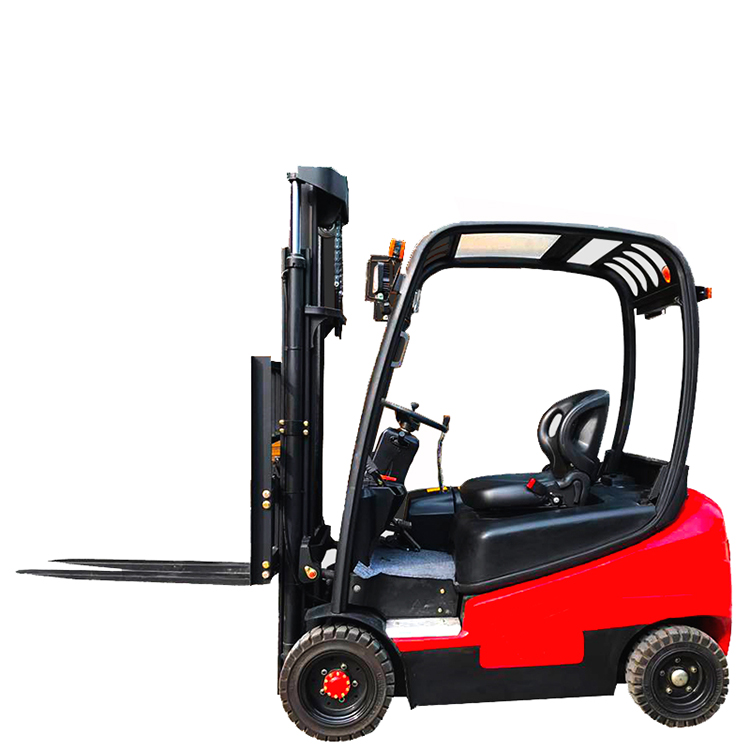 CE 5 ton manual electric forklift for sale