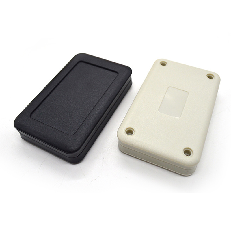 Plastic remote control abs junction box pcb board case housing