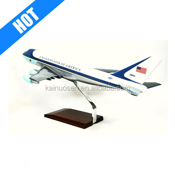 Collection Executive Collection Airplane Model Scale 1/100