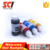 Supricolor high quality 70ml dye ink compatible for epson l100 l210 t6641 et-2500 ink refill kit