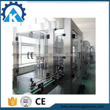 high speed rotary automatic soybean sauce filling machine