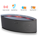 Portable Active Powerful Wireless speaker woofer with PA sound system 2000mah