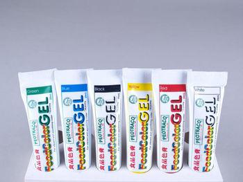 Peotraco Food Color Gel - Buy Food Color Gel,Food Color Product on  Alibaba.com