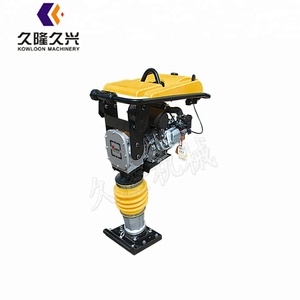 2018 Electric tamper earth rammer machine