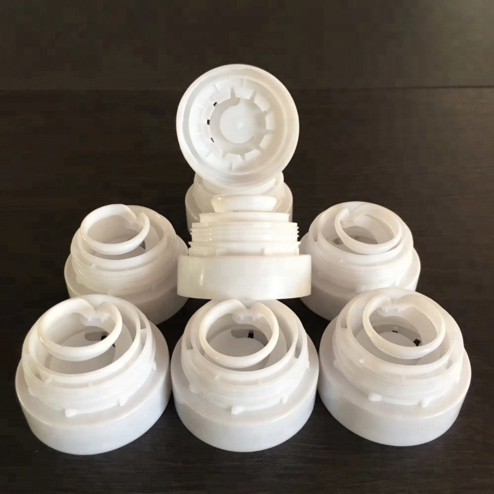 plastic edible oil bottle cap mould for 10L bottle