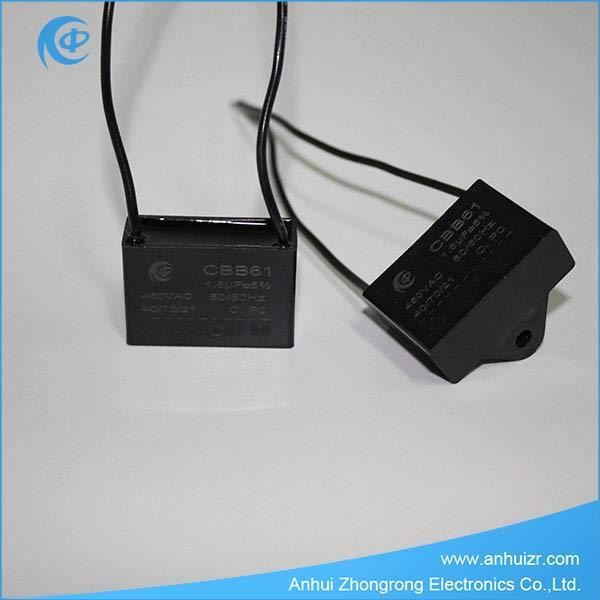 Werbung fan cbb61 kondensator, fan cbb61 kondensator Kaufen Sie ...