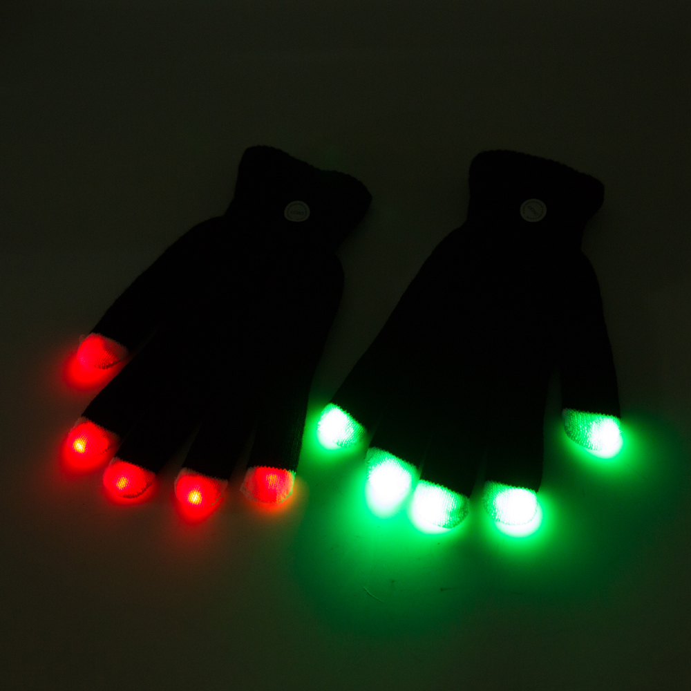 Party Supply Led Gloves Wholesale China