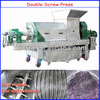 commercial high quality dehydrating machine for fruits /juice extractor
