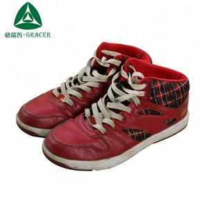 Vietnam Style Second Hand Women Sports Shoes Manufacturers Supply High Quality Used Shoes
