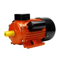 400 watt single phase electric motor for drilling machine