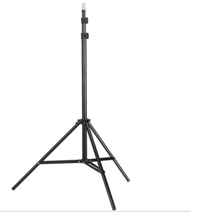 2m high light holder photography light stand tripod