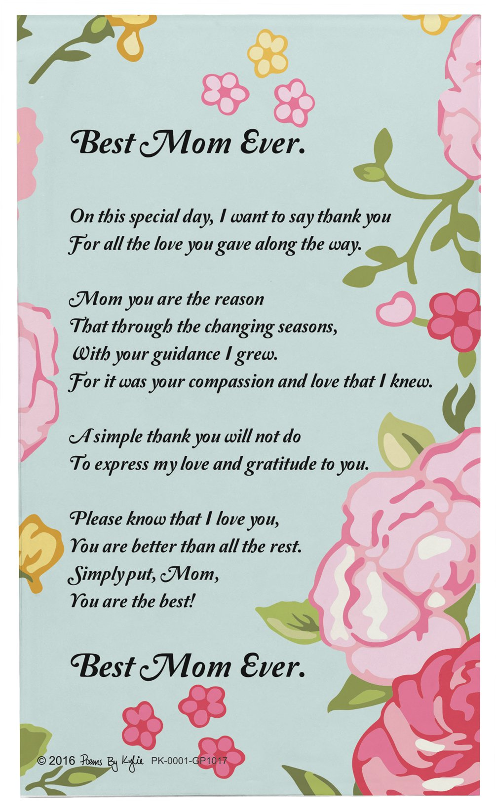 Cheap poem mom find poem mom deals on line at alibaba mom gifts for christmas best mom ever mom poem decorative poetry award gift plaque glass plaque thecheapjerseys Image collections
