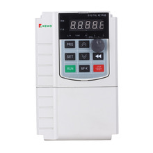 MPPT function solar pump inverter three phase 5kw solar inverter model