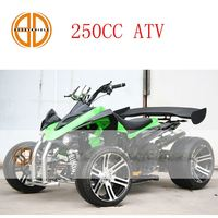 250CC WATER COOLED RACING EEC QUAD ATV (MC-370)