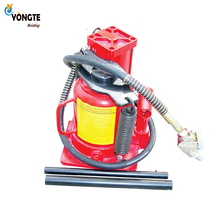 Couleur rouge 30 tonnes <span class=keywords><strong>air</strong></span> hydraulique bouteille <span class=keywords><strong>jack</strong></span>