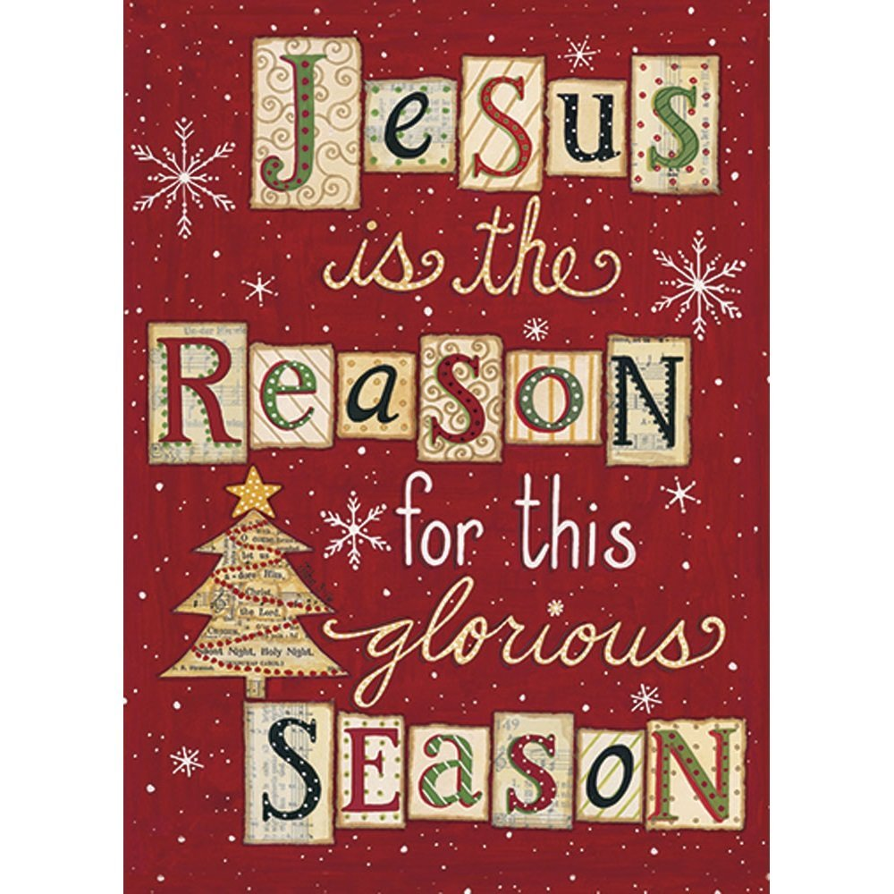 Cheap holiday season cards find holiday season cards deals on line get quotations legacy publishing group boxed holiday greeting cards with scripture reason for the season hbx22192 kristyandbryce Image collections