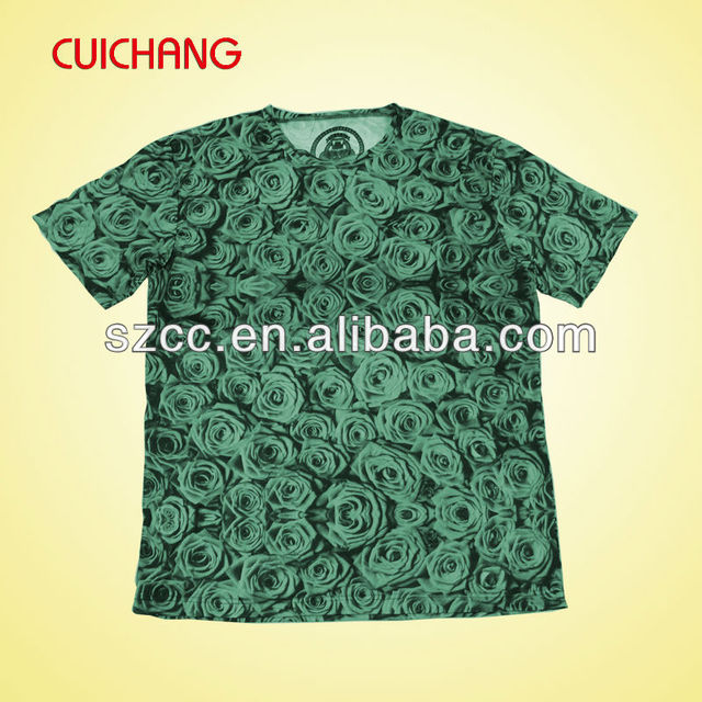 2014 Fashion Costume T Shirt For Men