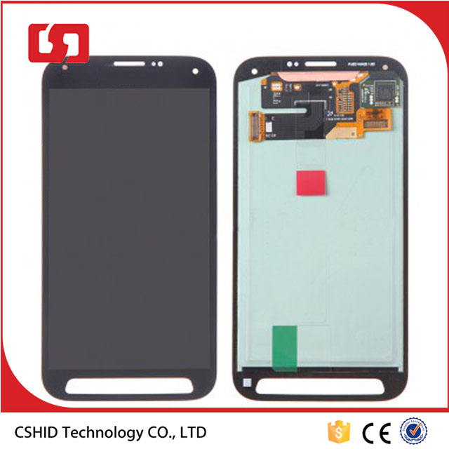 Top quality with lowest price replacement lcd screen for samsung galaxy s5