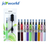 ego king queen cigarette evod coil rebuild fashionable vaporizer pen ce4 evod 1100mah battery ego 900 starter kit