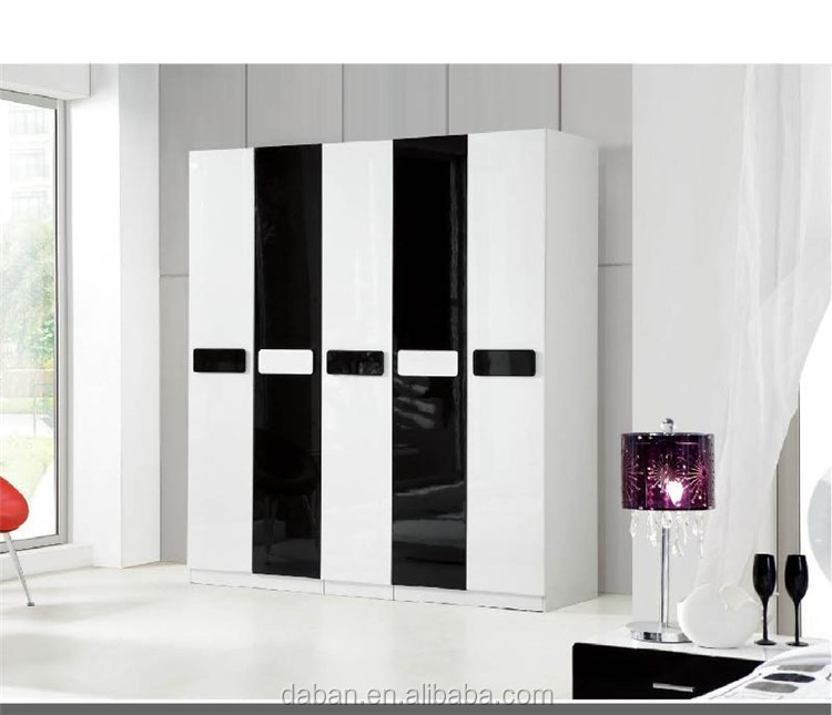 Two Colour Combination Of Wardrobe Design My Web Value