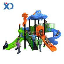 Entertainment Park Children New Cheap Playground Equipment For Outdoor