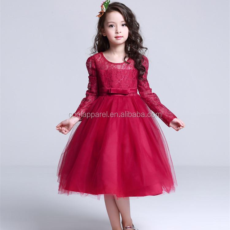 Großhandel rotes kleid für kinder Kaufen Sie die besten rotes kleid ...