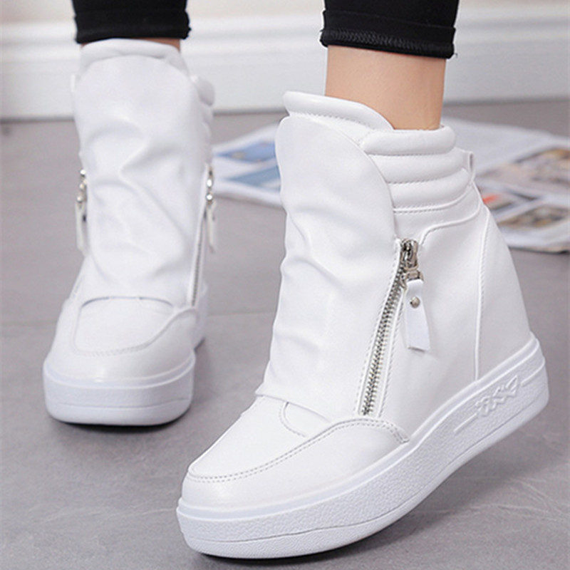 Online Get Cheap Ivory Ankle Boots -Aliexpress.com