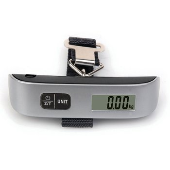 TS-EK2011 Electronic LCD Display Travel Luggage Weighing Scale