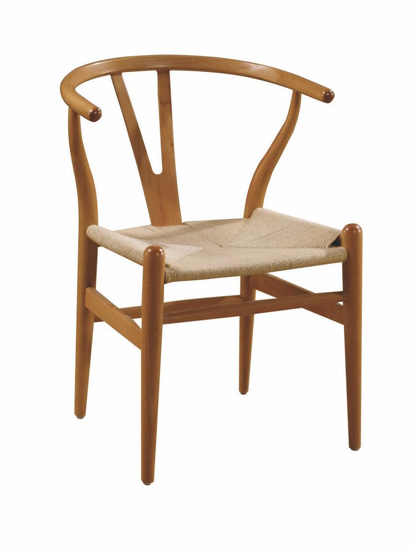 Y Modern Minimalist Wood Chair Type Chair Backrest Master