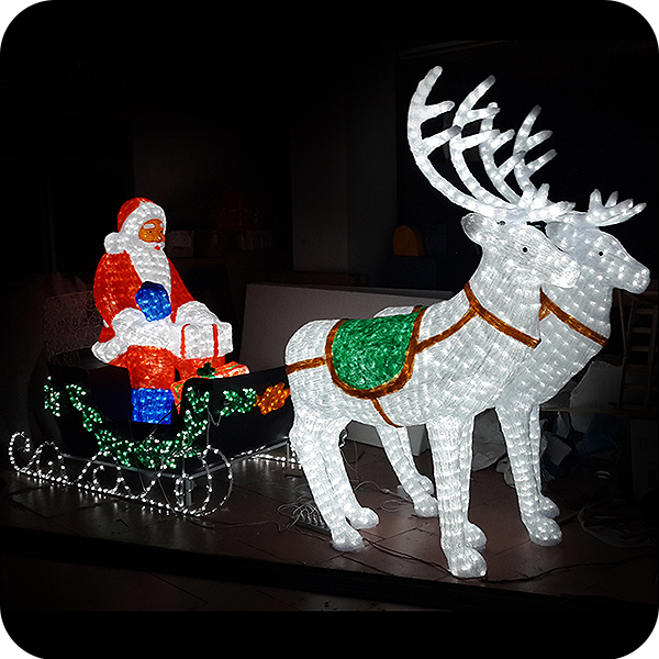 toperx schattige rendieren arreslee led knippert santa buy led knippert santaschattige knipperen santaknipperende santa rendieren arreslee product on