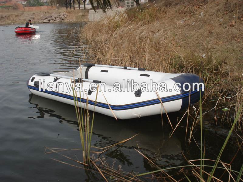 Liya 2m-6 5m Inflatable Boat Factory Pvc Pipe Portable Pontoon Lake Raft -  Buy Lake Raft,Portable Pontoon Lake Raft,Inflatable Boat Factory Lake Raft