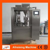 High Precison Automatic Soft Gelatin Capsule Filling Machine
