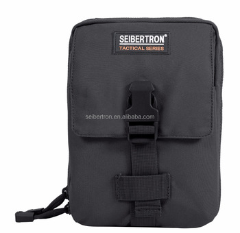 "Seibertron tactical Military outdoor 7.9"" phone bag tablet computer shoulder waist bag Leisure wallet Everyday Bag"
