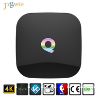 Firmware Update Amlogic S905 q Box Android Tv Box Quad Core 2GB RAM 16GB ROM Android Tv Box