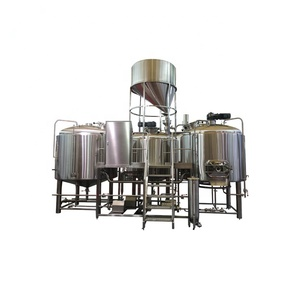 5HL New micro beer brewery commercial beer brewing equipment