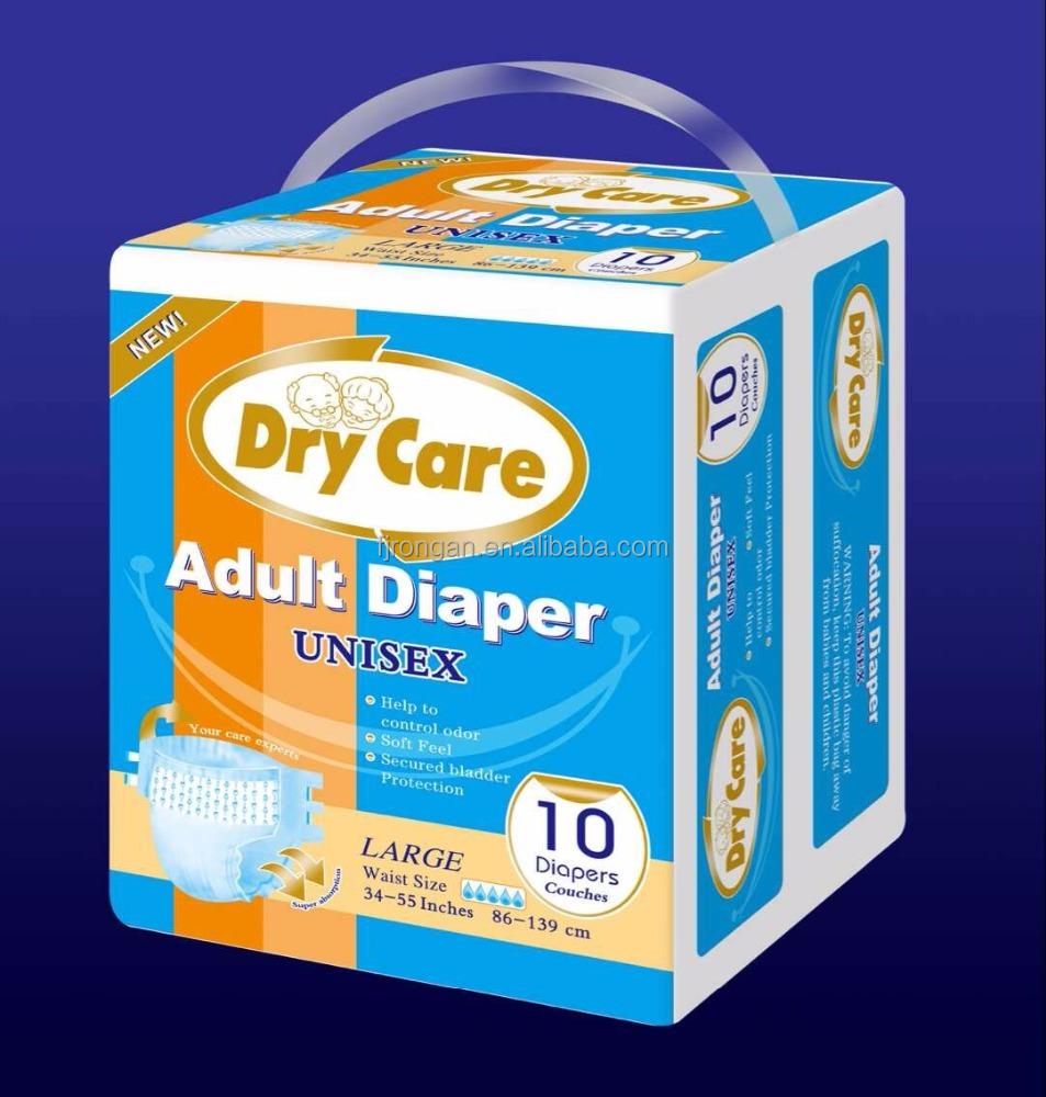 Bulk Adult Diapers