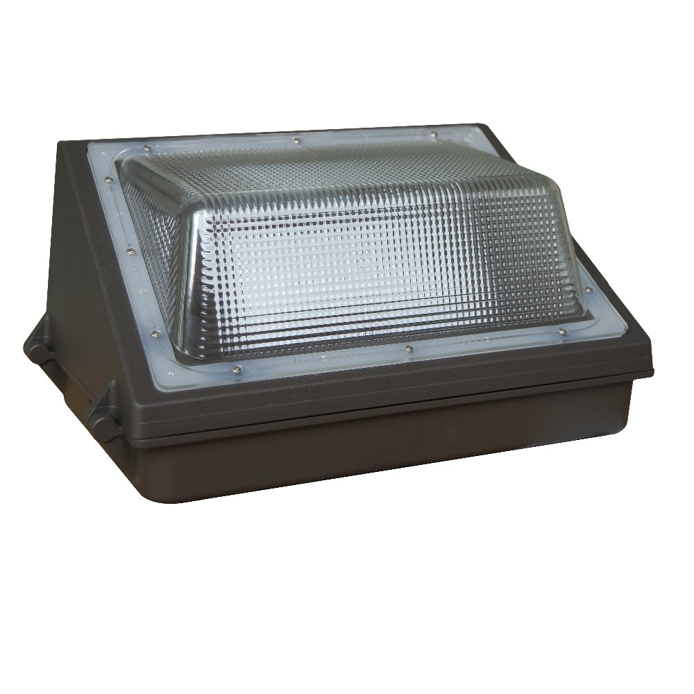 rectangular waterproof IP 65 outdoor led lighting wall mounted aluminum wall lamp