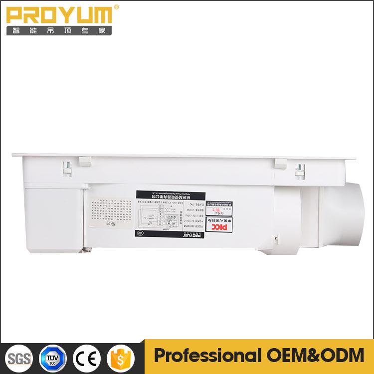 Plafond Badkamer Heater Led-paneel,Elektrische Ptc Heater,Air ...