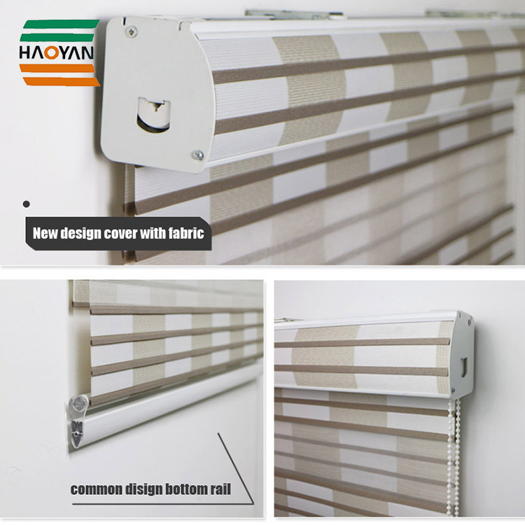 day and night zebra blinds mechanism accessories for blinds