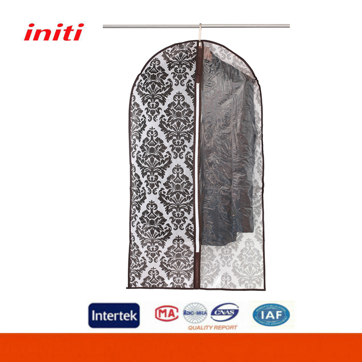 INITI Factory Sale High Quality Hockey Jersey Garment Bag With Handle