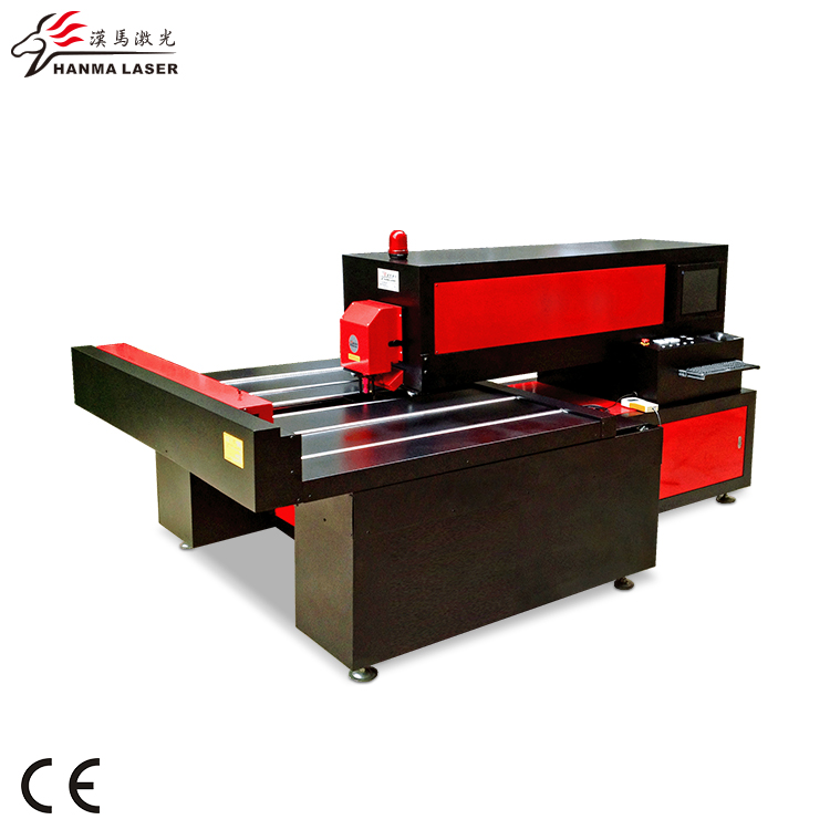 Long life span plastic wood die board making/cutting machine/cutter 150 w