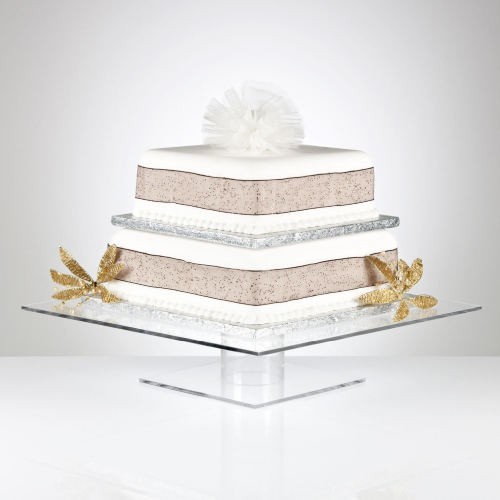 Square Acrylic Cake Stand Square Acrylic Cake Stand Suppliers And Manufacturers At Alibaba Com