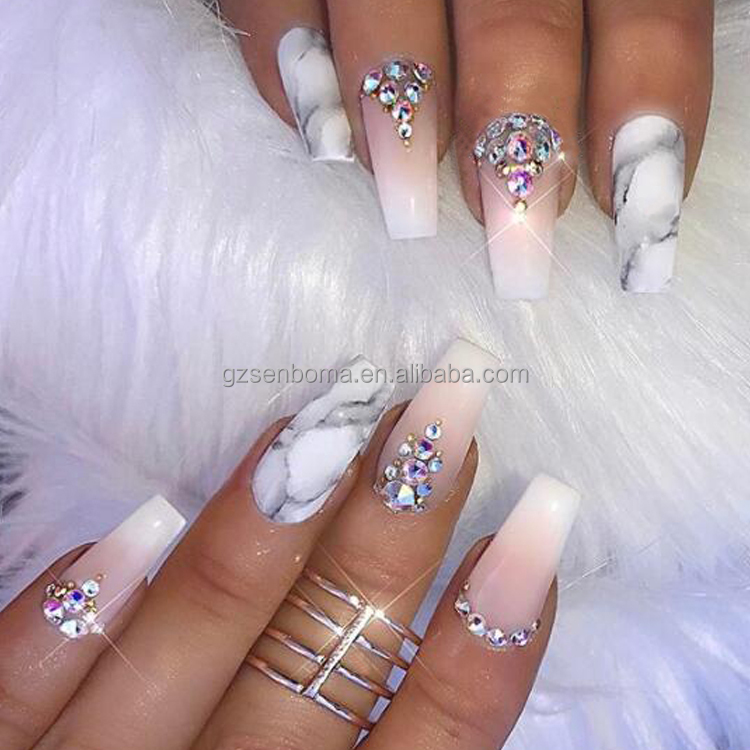 Nail Jewel Designs, Nail Jewel Designs Suppliers and Manufacturers ...