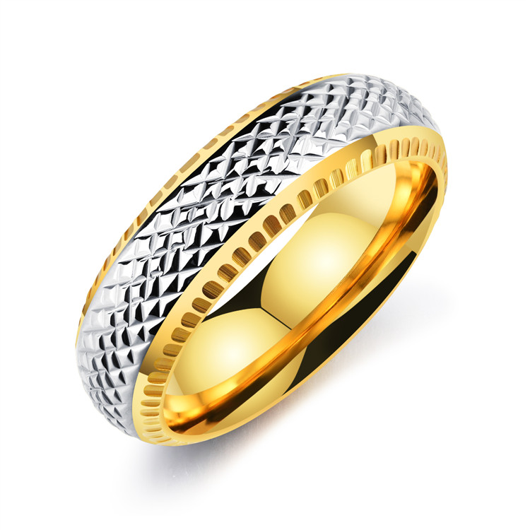 Unique Gold And Yellow Gold Ring Designs For Boys Thomas Aristotle ...
