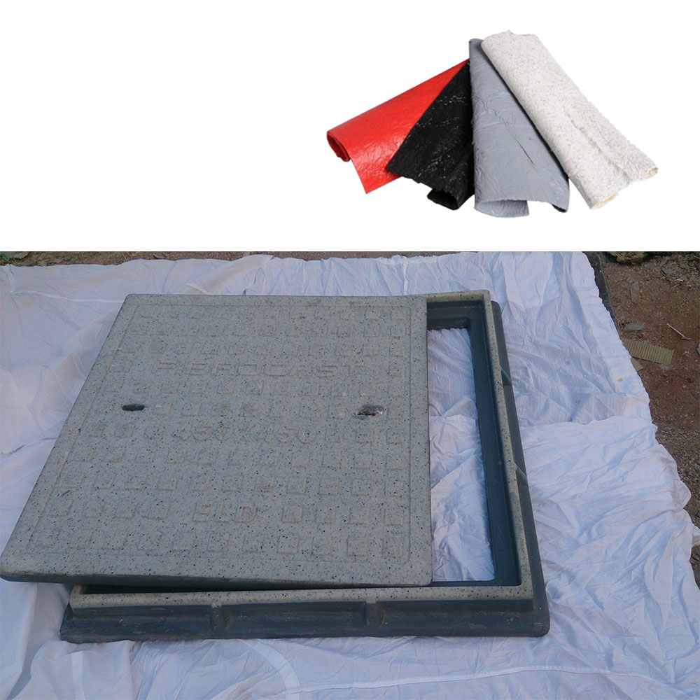 bmc manhole cover with grp sealing plate