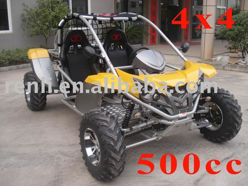 Eec Buggy 4x4 500cc/road Legal Buggy/500cc 4x4 Dune Buggy - Buy 500cc 4x4  Dune Buggy,Go Kart,Go Cart Product on Alibaba com