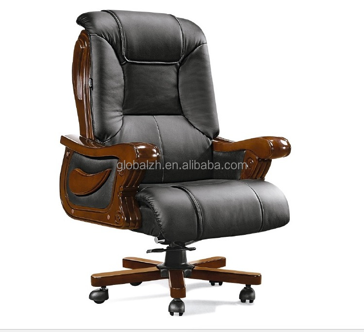 Electric adjustable office chair for fat people GZH-SJ1125H