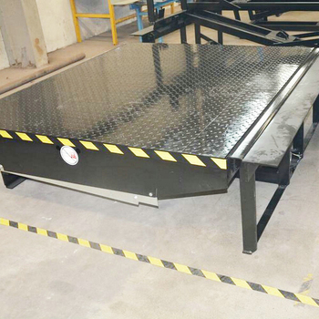 Creative Products Loading Dock Ramp New Items In China Market ...