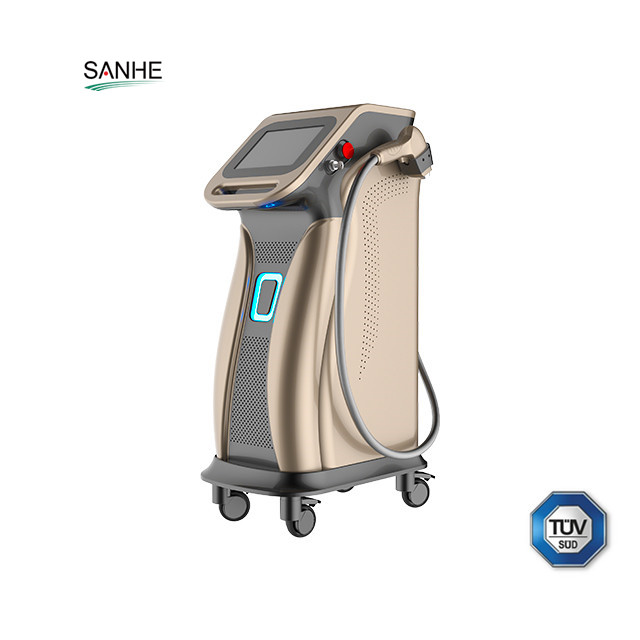 Diode laser hair removal machine german 808 diode laser 1200w hair removal machine